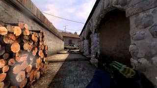 BRUNO : Action - CS:GO Fragshow
