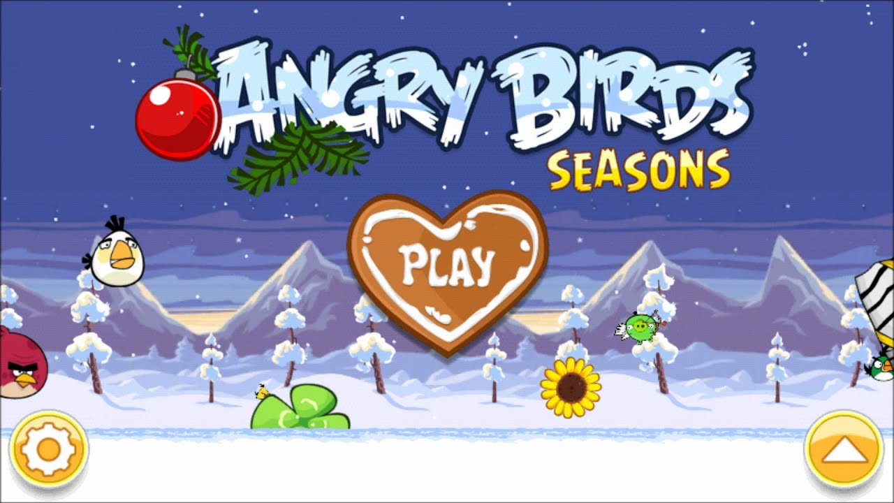 Angry Birds In Real Life new - video dailymotion