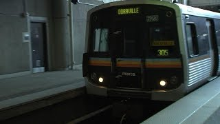 500+ people arrested in MARTA 'free-ride' crackdown