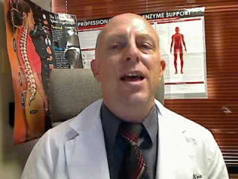 Dr. Noa's Natural Medicine Update-Vit. D and Parkinson's Disease