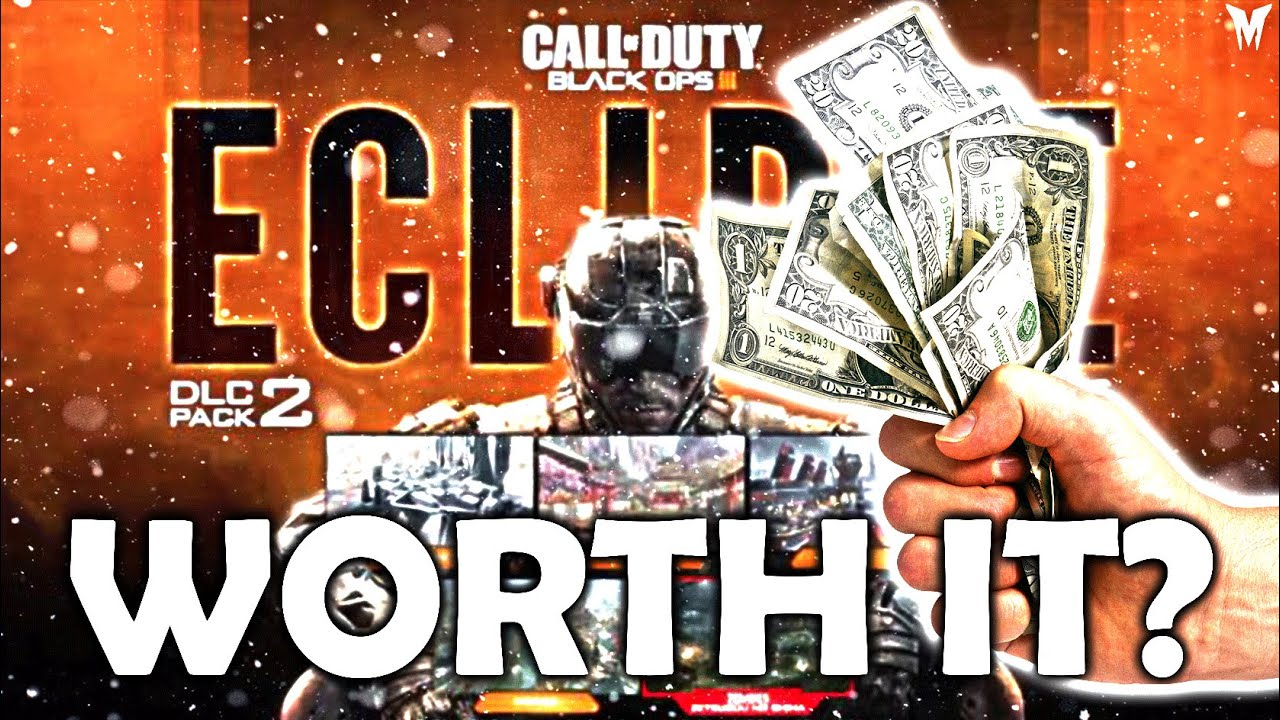 Is Dlc 2 Eclipse Worth It Black Ops 3 Map Pack Review Bo3 Dlc