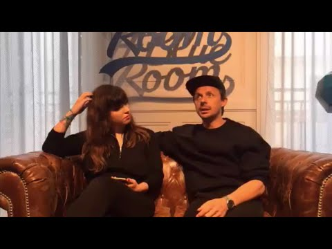 Martin Solveig - PeriscoPe (Q&R): Clip Do It Right feat. Tkay Maidza, Nouvel Album, My House...
