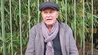 Graeme Rattigan, writer from Australia, about the Paris Writing Retreat