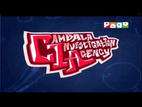 Cambala Investigation Agency CIA - Mystery of Movie Shoot Part I
