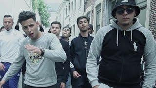 Fain ft  Azou - Blijf Weg (prod. Lo-Bo)