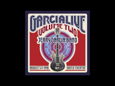 "Jerry Garcia Band - ""The Harder They Come"" - GarciaLive Volume Two: August 5th, 1990 Greek Theatre"