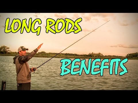 Why SUPER Long Rods Are KILLER