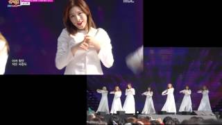 Sonamoo - Dreams Come True [live] (original by S.E.S)