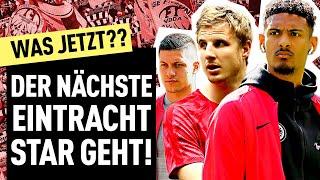 Ausverkauf bei Eintracht Frankfurt? Reaktion auf den Haller-Transfer! | FUSSBALL 2000