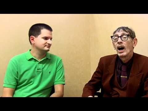 An interview with Dr. Franklin Ruehl
