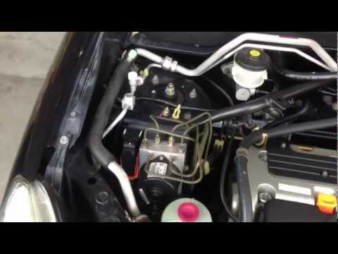 รีวิว 2004 HONDA -- CR-V -- 2.0 AT จาก srshowroom.com