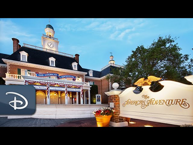 New Exhibit 'The Soul of Jazz: An American Adventure' Coming to EPCOT | Walt Disney World