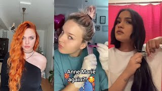 Hair transformations that will make Rapunzel bald 👨🏻‍🦲😭