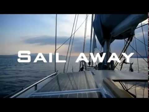 David Gray - Sail Away [with lyrics]