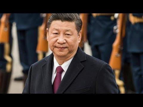 《石涛聚焦》「习近平修宪周年祭」
