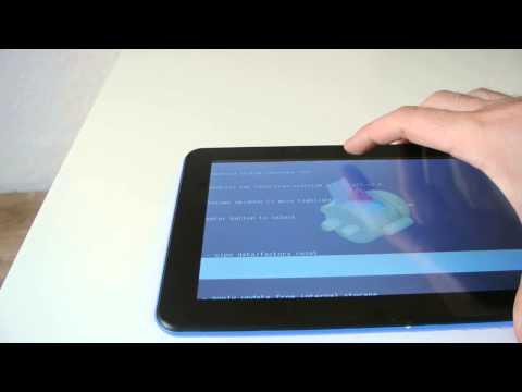 Medion Lifetab S9714 startet nicht mehr Lösung; Android ...
