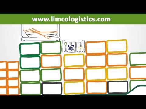 видео: Лимко Логистикс - Международные Перевозки Грузов.