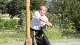 試斬技斬り[空蝉] thumbnail