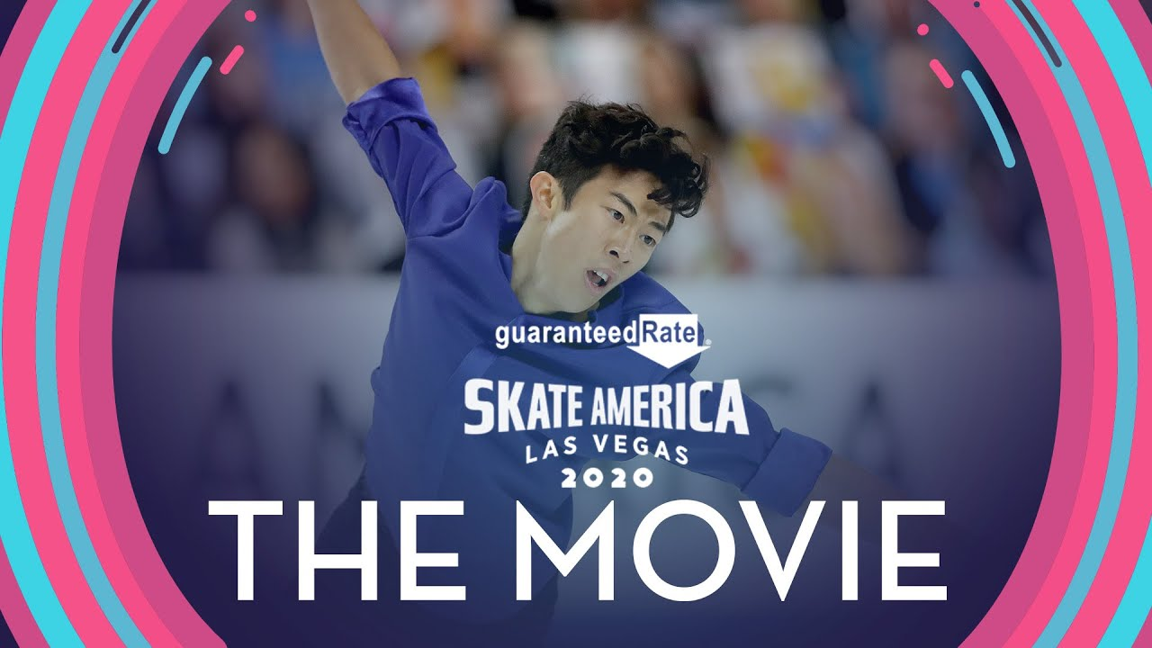 The Movie: Guaranteed Rate Skate America 2020   ISU Grand Prix of Figure Skating   #GPFigure