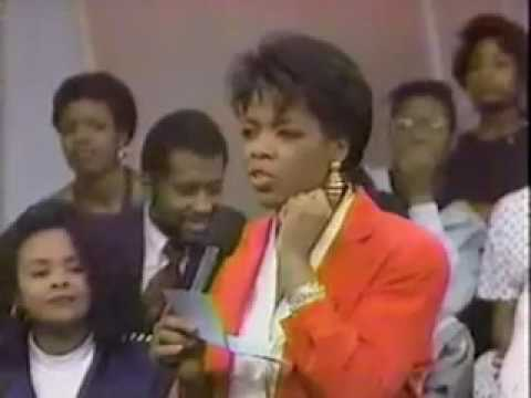 The Boys & Bobby Brown Oprah Interview (1989)