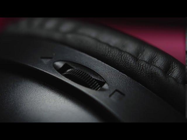 Gaming Headset HS1000 -  Shenlong