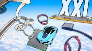 XXL WALLRIDE ABENTEUER | GTA 5 Online