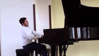Play A La Pradera, For Piano, Op. 35, H. 3