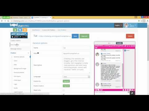 How to Add a Chatbox to Joomla