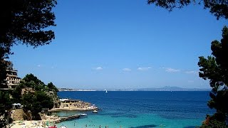 Places to see in ( Palma de Mallorca - Spain )