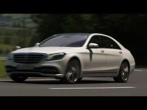 سيارة مرسيدس إس 500 | عالم السرعة  - نشر قبل 7 ساعة