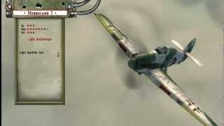 Blazing Angels 2: Secret Missions of WWII GAMEPLAY PC Presents by sovtware