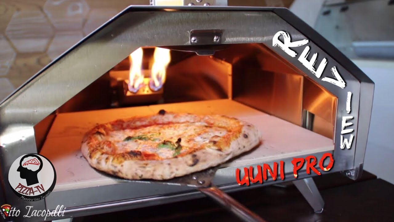 Best Smallest Pizza Oven Video Review Youtube