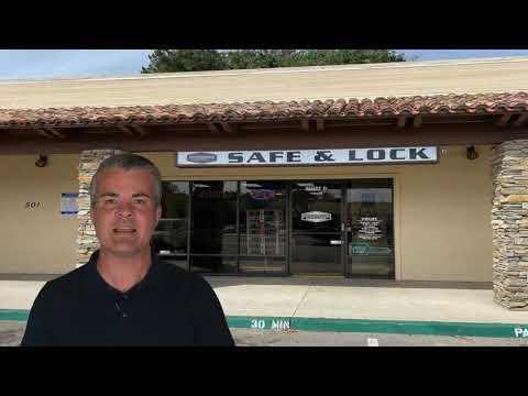 Buffums Safe & Lock Service - 24 Hour Locksmith Service in Thousand Oaks, CA