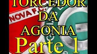 Torcedor da Agonia - D'Maloka ♫♪ (Parte 1) [DOWNLOAD]