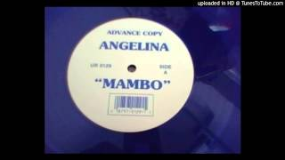 Angelina= Mambo (La Hora De Bailar) (Untitled Mix 4)