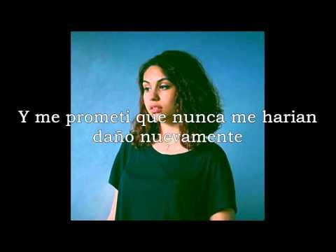 I'm Yours-  Alessia cara sub. español