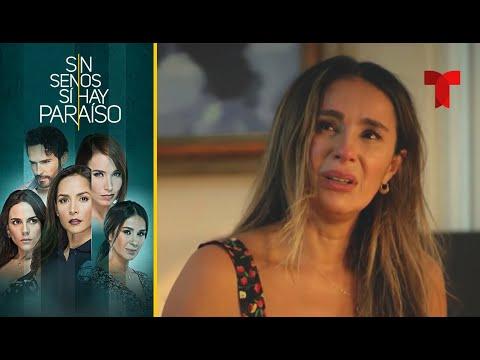 Without Breasts There is Paradise 2 | Episode 58 | Telemundo English