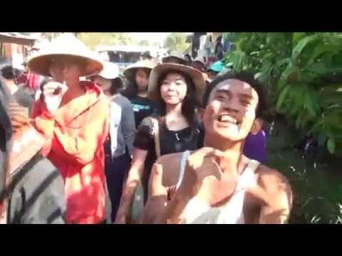 ASL NAGA DANGDUT NGARAK edisi Lombang sambungane..