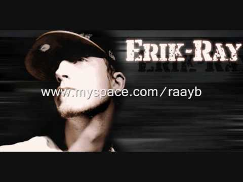 Erik Ray - Hur jag en försöker (feat latti basil o...