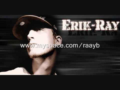 Erik Ray - Hur jag en försöker (feat latti basil och alex soul)
