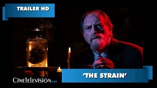 'The Strain' - Trailer #1 Temporada 2