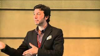 ثقافة لماذا   Firas Enayeh   TEDxYPU