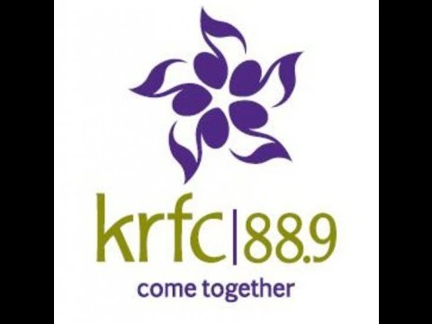Big up Collectif  sur radio KRFC 88.9 fm -U.S.A-Etats- Unis -Fort Collins Colorado 80524
