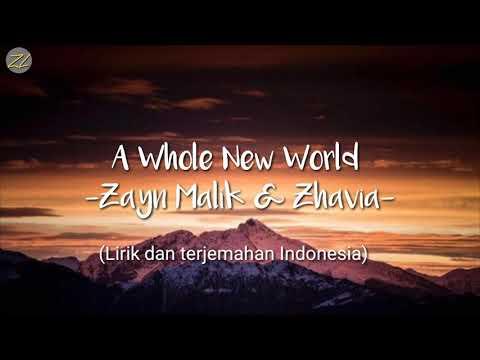 a-whole-new-world,-zayn-zhavia.-(lirik-dan-terjemahannya)