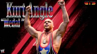 "1999: Kurt Angle - WWE Theme Song - ""Medal"" [Download] [HD]"