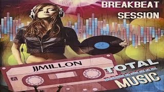 Breakbeat Viejo 🎚️ Mix 🎧 Solo Temazos 🎛️ Con lista de temas en la descripción y en los subtitulos