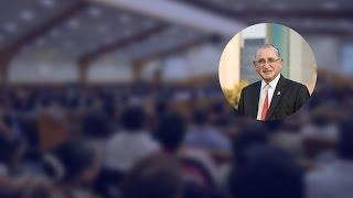 La Salvación, Pastor Roy Carrizales