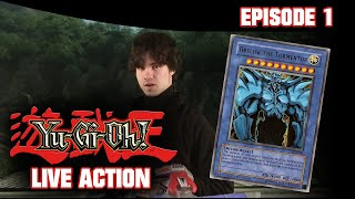 Revelations of The Seal of Orichalcos - Episode 1 (Yu-Gi-Oh live action series)