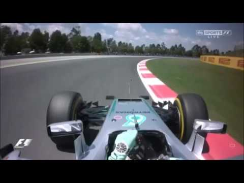 WTF Moments in Formula One 7