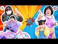 【寸劇】ママ友喧嘩?はねまりママ最悪の1日ルーティン【あるある】 au自転車サポート - はねまりチャンネル